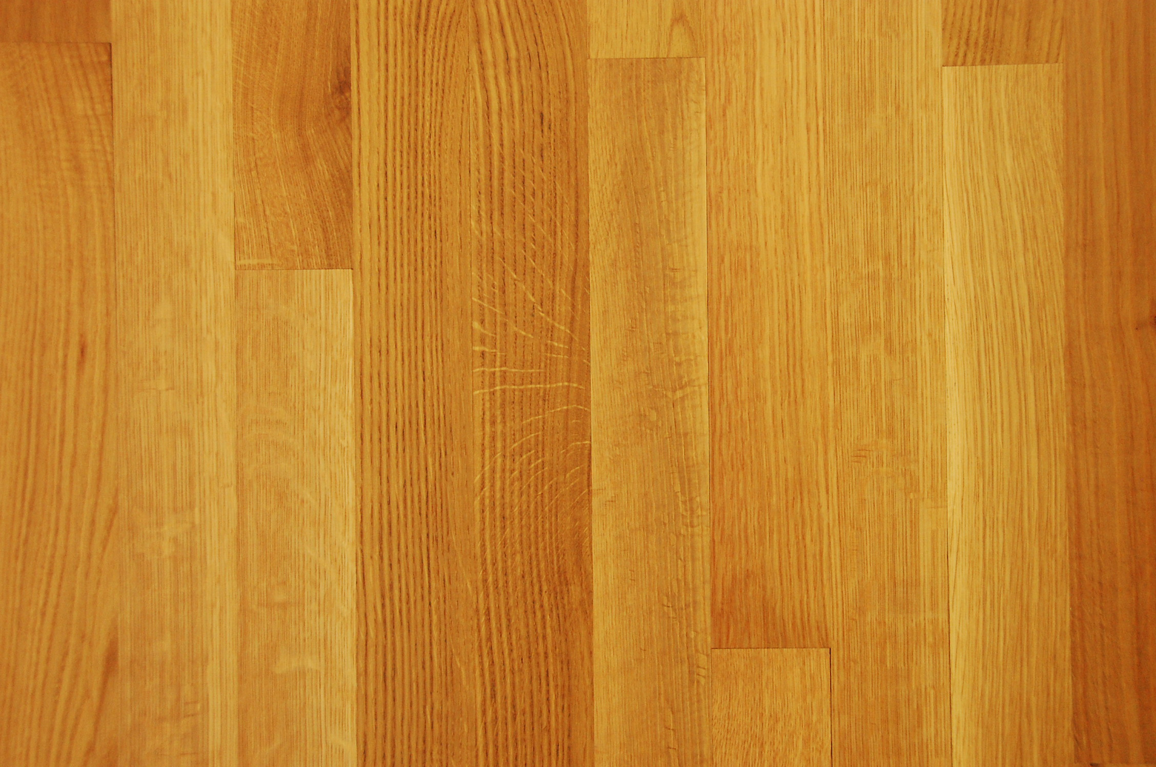 quartered white oak