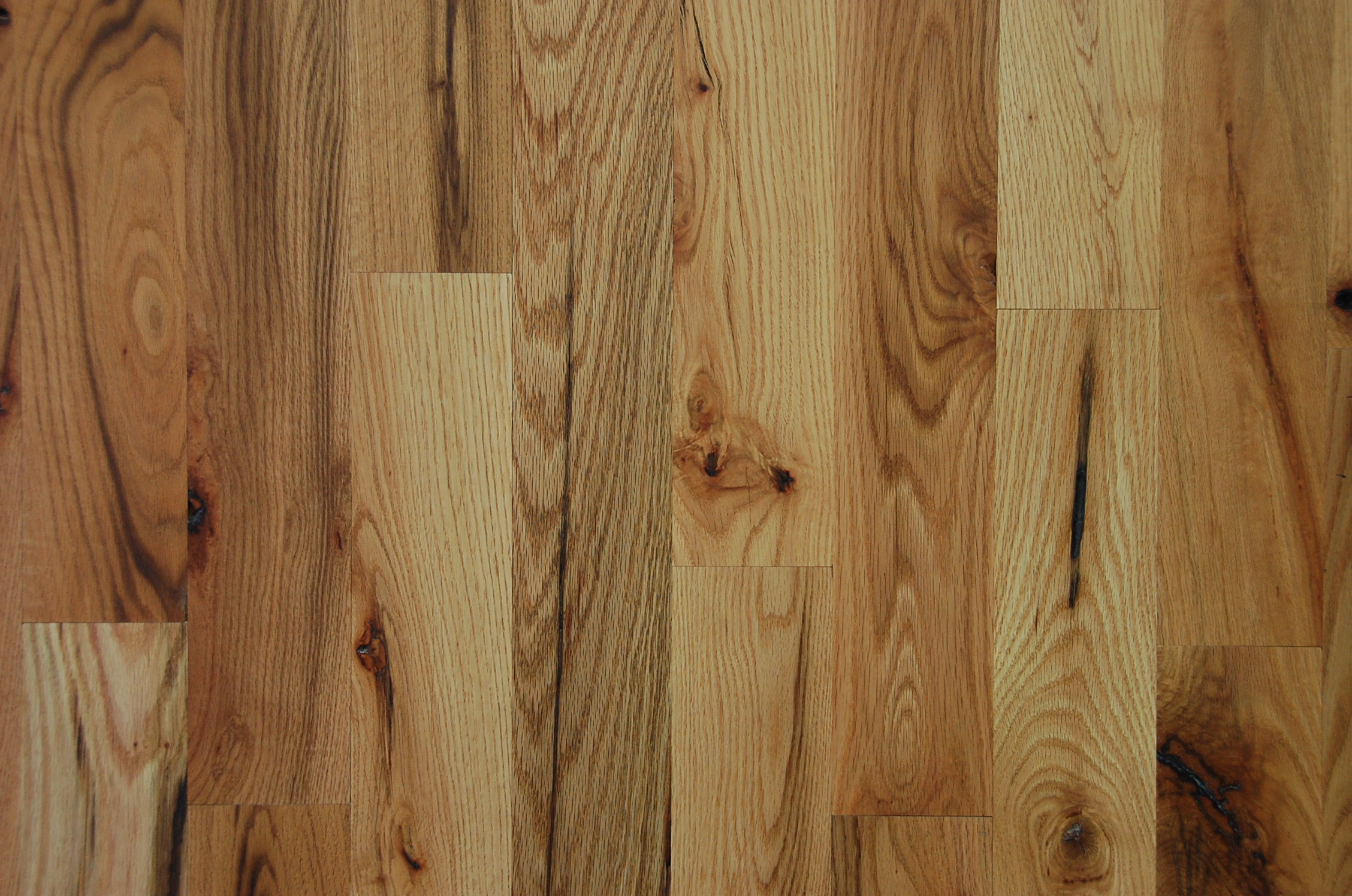 Red Oak Character Seneca Hardwood Lumber Co Inc