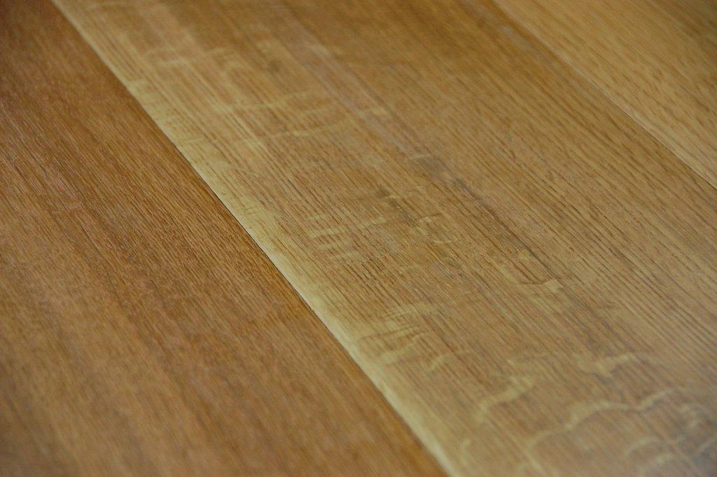 White Oak Select Rift And Quartered Polyurethane